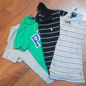 Polo  SS shirt lot